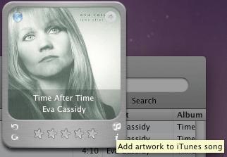 CAS 6: Album Art Widget – Design w Sound