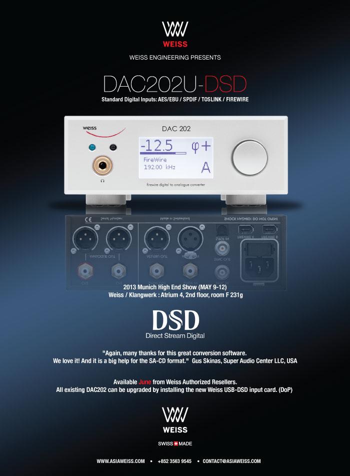 Weiss-DAC202U-DSD